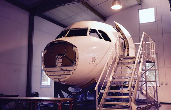 Formation AEROCAMPUS | Sensibilisation à La Sécurité, Propreté Atelier Aéronautique