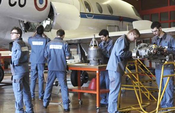RÉGLEMENTATION EASA – SUIVANT RÈGLEMENT UE 1321/2014