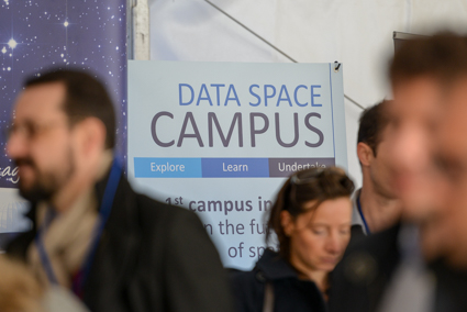 Projet DATA SPACE CAMPUS 14-03-16