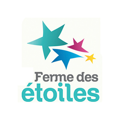 Logo Ferme Des Etoiles