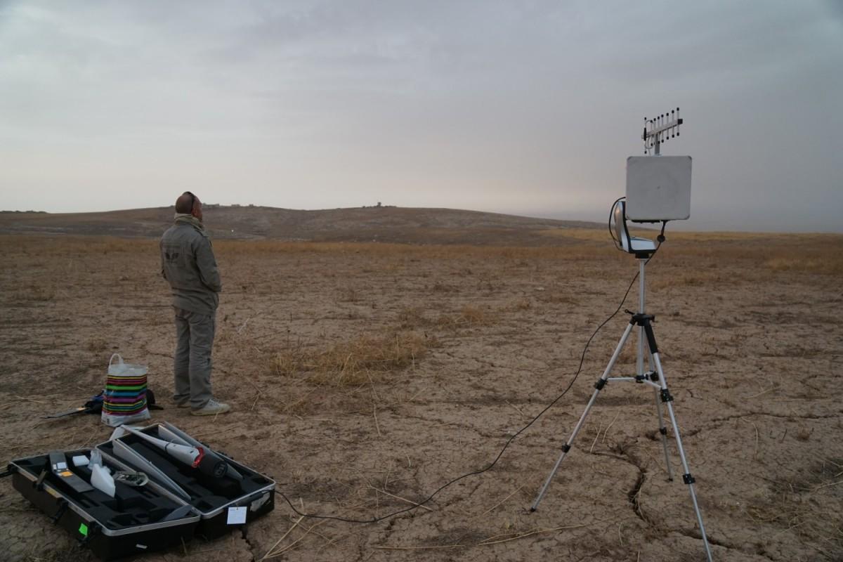 SkyBirdsView En Mission Internationale