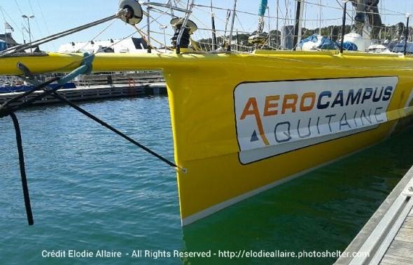 Vendée Globe : Bientôt Le Départ