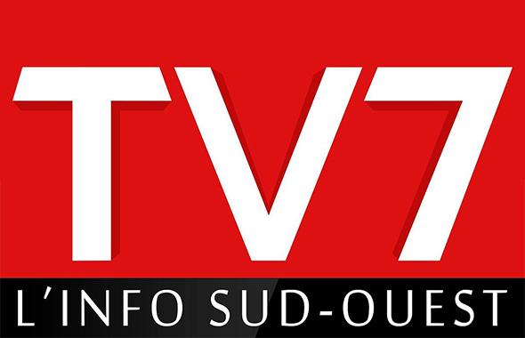 Débat Sur TV7 – 10 000 Emplois à Mérignac En 2030