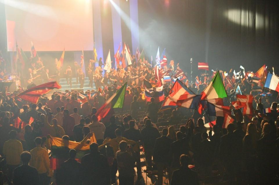 Worldskills 2017 – Ceremonie De Cloture
