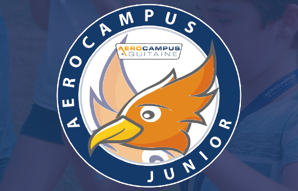 AEROCAMPUS JUNIOR – Mercredis Découvertes