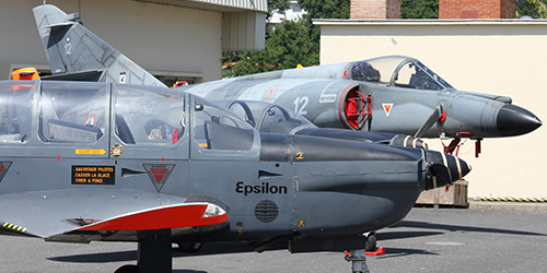 Avions Bac Pro Aéronautique Avionique
