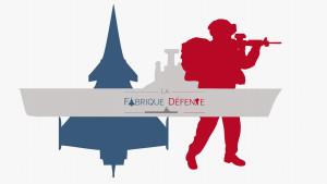 ID visuelle La Fabrique Défense