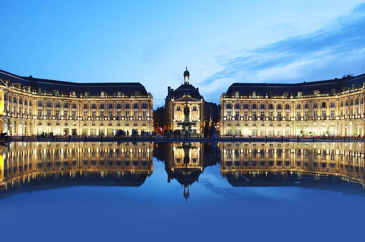 Prestations Complémentaires | Visites De Bordeaux - Aquitaine