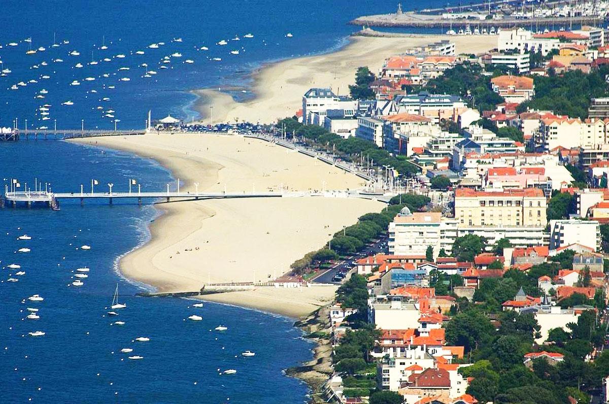 Prestations Complémentaires | Visite Du Bassin D'Arcachon - Gironde