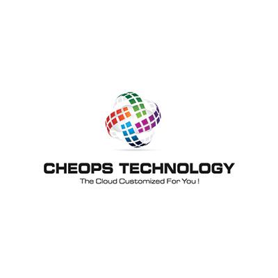 Logo CHEOPS