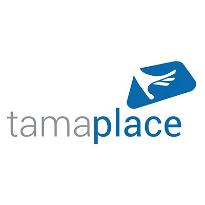 Logo Tamaplace