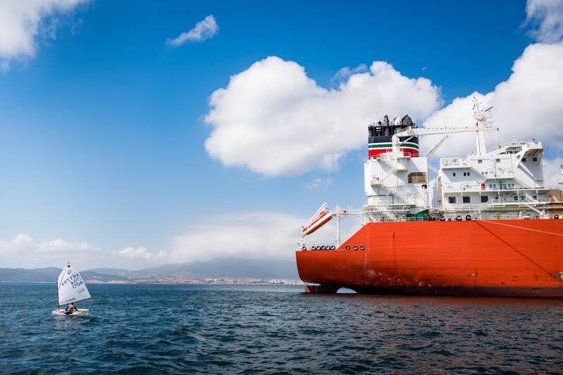 Violette Traverse Gibraltar 2