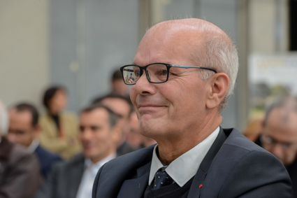 Denis Guignot