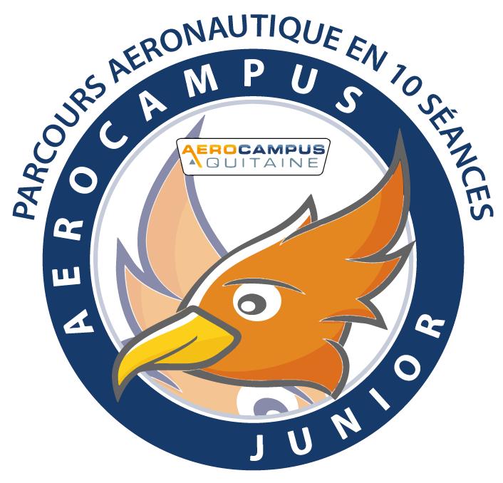 AEROCAMPUS JUNIOR – Parcours Aéro En 10 Séances